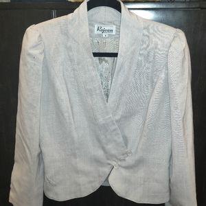Vintage Blazer jacket coat